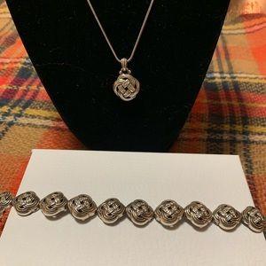 Brighton Celtic Knot Set